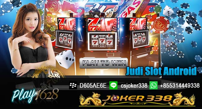 Judi Slot Online