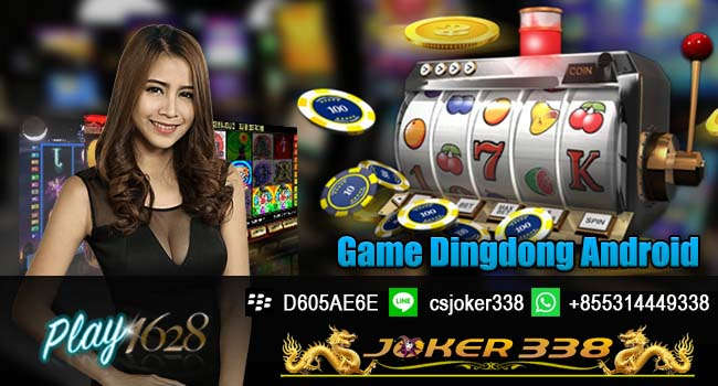Game Dingdong Android